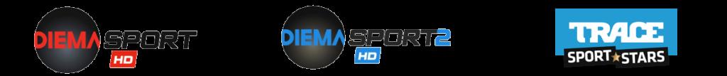 Програми в пакет Диема Спорт Diema Xtra