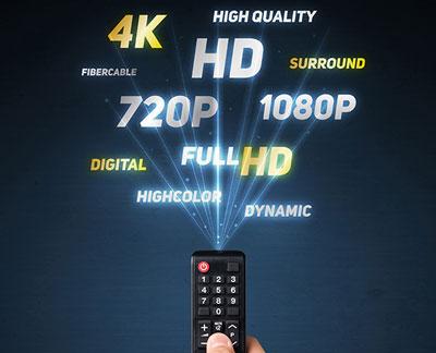 Цифрова телевизия от Кабел Сат-Запад