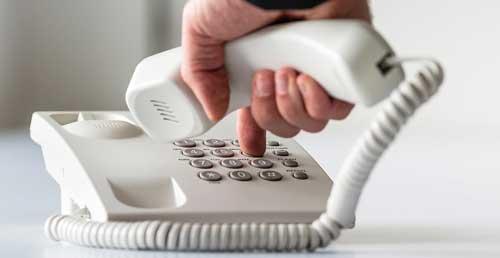 Домашен телефон от Кабел Сат-Запад