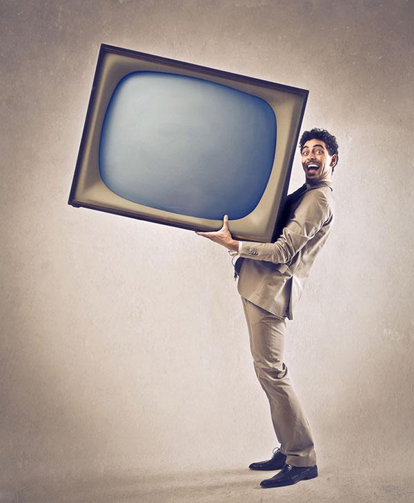 Телевизия Кабел Сат-Запад